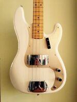 Basse Fender Precision ReIssue 57 (Americaine)