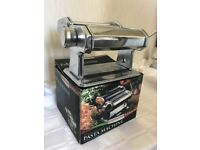 Kitchen Craft Pasta Machine boxed (used) £12.00 or best offeer