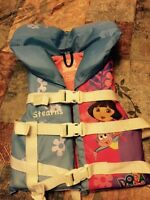 Kids lifejacket 30-60 lbs