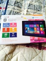 Digital 2 windows tablet 8""