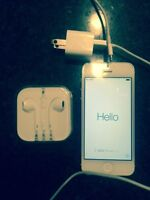 Apple Iphone 5, 32 GB, Bell network.