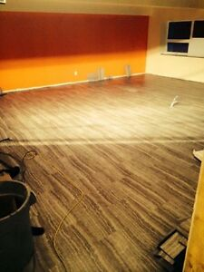 CARPET LINOLEUM LAMINATE INSTALLER Prince George British Columbia image 3
