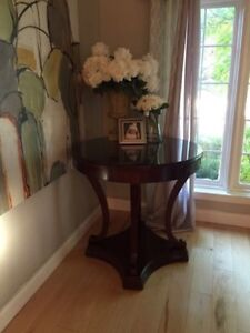 Bombay Large Accent table