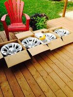 2011 Ford Ranger 16 inch factory rims for sale