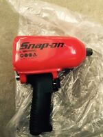 """New 3/4"""" snap-on impact"""