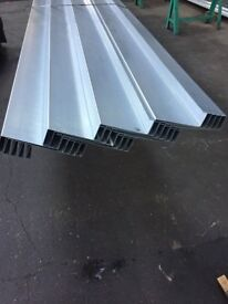 Z _ Purlins, steel framed buildings, roofing sheets