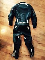 New Shift Motorcycle 2 piece suit