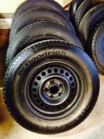 Set of Tires on sale!!!!