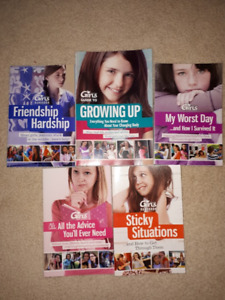 Girls Educational Books