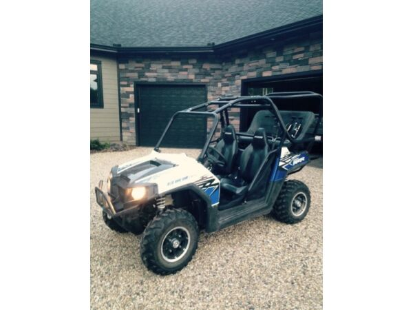Used 2011 Polaris rzr 800 ho