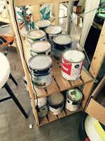 High quality Dulux interior paint $10 a gallon