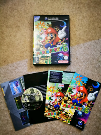 Mario Party 6 Nintendo GameCube
