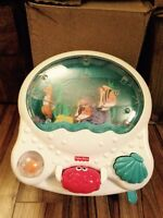 Fisher price for crib toy