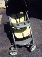 Evenflor stroller $20