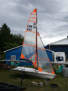 29er sailboat for sale