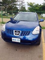 2008 Nissan rouge