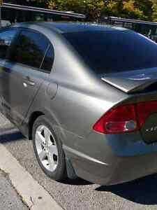 nice clean honda civic 2006 for sale