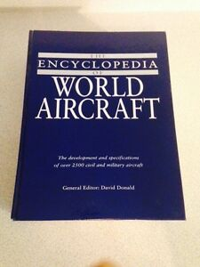 The Encyclopedia Of World Aircraft - Cool