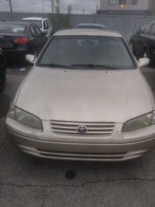 1999 Toyota Camry Familiale