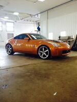 Nissan 350z Must See!!