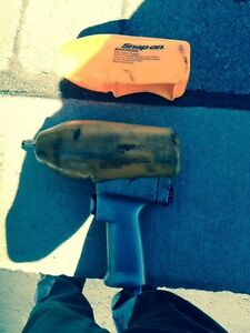 1/2 snap on impact wrench