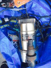 Tools DIY water pump