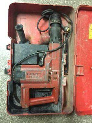 Hilti Te92 Combo Hammer Drill Te-92 With Case