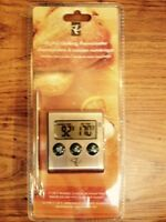 New!! Electronic Meat Thermometer!!