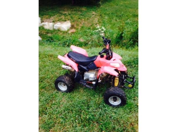 Used 2005 Other 50cc zstar