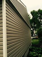 Siding/soffit/ fascia installers needed