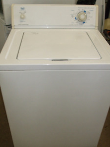 Washers &150 each