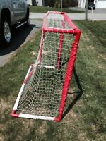 Eagle plastic hockey net