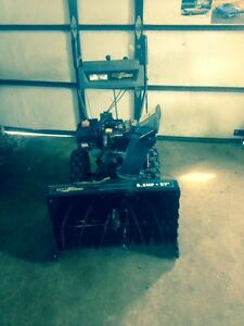 Snowblower tune up time Belleville Belleville Area image 1