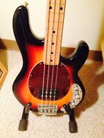 MUSIC MAN STINGRAY FOR YOUR RICKENBACKER 4003