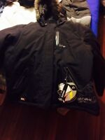 Ladies skidoo jacket brand new with tags