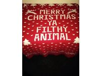 Christmas jumper size 12