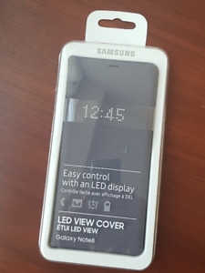 Samsung Galaxy Note8 LED View Cover - NEW