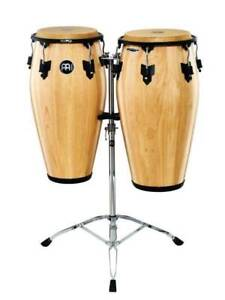 Conga Drum set with stand