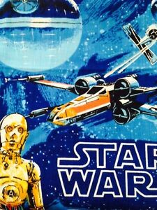Star Wars and Empire Strike back