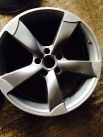 "18"" Replica Rotor Alloys (3 Only)"