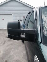 2007 F150 Tow Mirrors