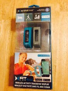 XFit Fitness Watch