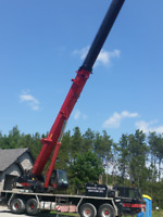 Best Mobile Crane Rental Service Available Right Now