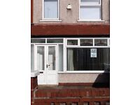 3 bed house to let Blackpool fy4.sorry no housing benefit.