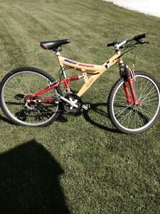 bicycle mbn 5000