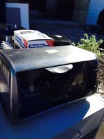 Toaster oven stainless