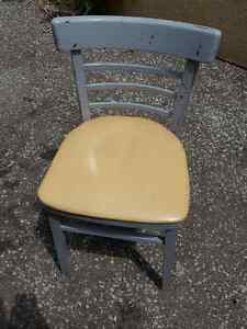 Wooden Chairs for sale Windsor Region Ontario image 1