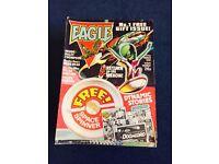 Eagle Comics 1982-1983