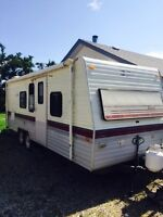 1990 terry trailer
