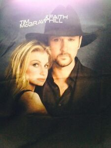 Tim McGraw Faith Hill and Keith Urban Tshirts